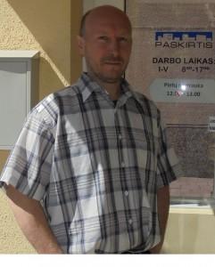 A. Bielskis